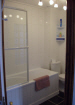 Limousin, Haute-Vienne ~ Bed and Breakfast Bathroom