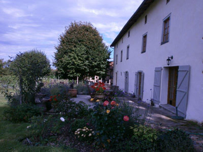 Bed and Breakfast Haute Vienne slideshow