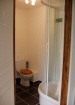 Limousin, Haute-Vienne ~ Bed and Breakfast Shower Room