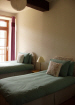 Limousin, Haute-Vienne ~ Bed and Breakfast Twin Room